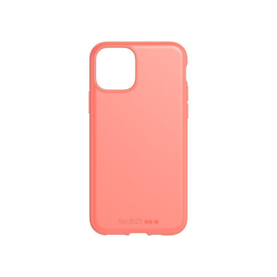 Tech21 Studio Colour – kryt pro iPhone 11 Pro, růžový (T21-7239)