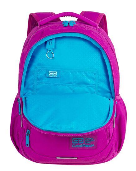 CoolPack Školní batoh Dart XL pink/jade