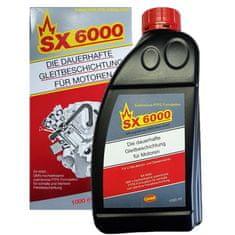 QMI PTFE zaščita motorja, 1000 ml (AMKA34872)