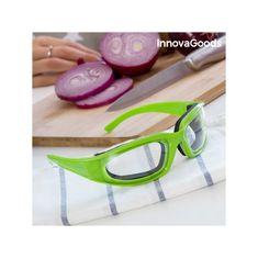 InnovaGoods zaštitne naočale za rezanje luka