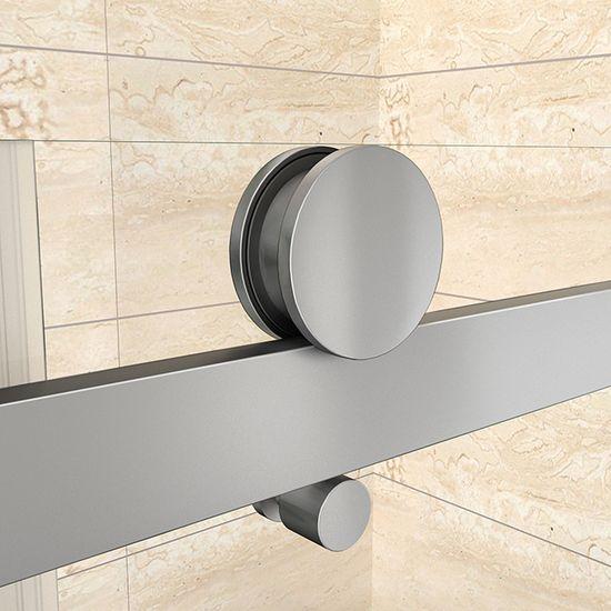 H K Posuvné sprchové dvere DIAMOND