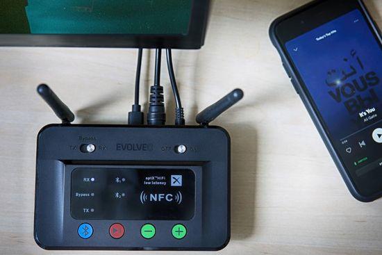 Evolveo AudioConverter XS
