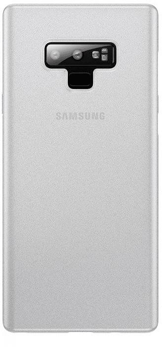 BASEUS Wing Series ultratenký ochranný kryt pro Samsung Note 9, bílý, WISANOTE9-E02