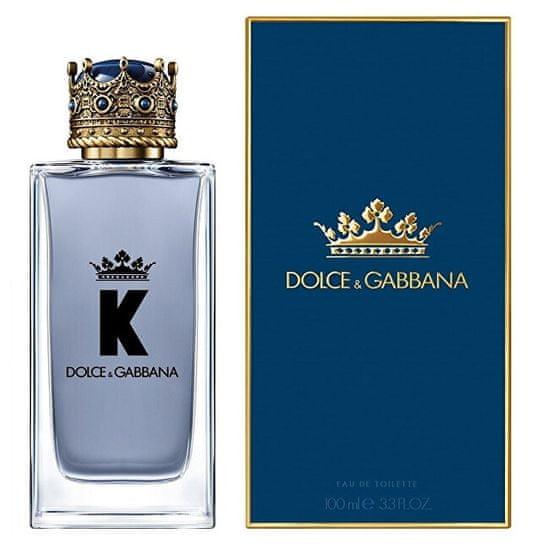 Dolce & Gabbana K By Dolce & Gabbana - EDT