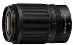 Nikon Z 50-250 mm f/4,5-6,3 VR DX (JMA707DA) - rozbalené