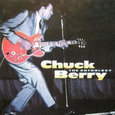 Berry Chuck: Anthology (2000) (2x CD) - CD