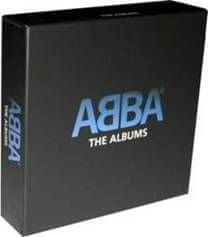 Abba: Albums (9x CD) - CD