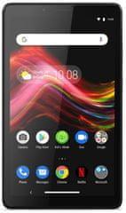 Lenovo Tab M7, 1GB/16GB, LTE, Platinum Grey (ZA570116CZ)