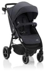 Britax Römer wózek B-Agile M Black Shadow 2021