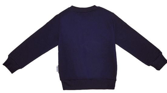 WINKIKI Fantovski pulover