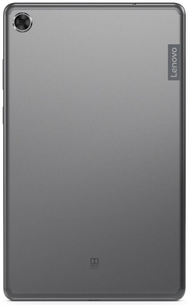 Lenovo Tab M8 HD, 2GB/32GB, Wi-Fi, Iron Grey (ZA5G0065CZ)