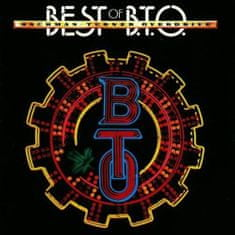 Bachman-Turner Overdrive: Best of B.T.O./Remastered - CD