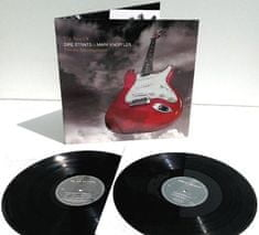 Dire Straits & Mark Knopfler: Private Investigations/Best Of (2x LP) - LP