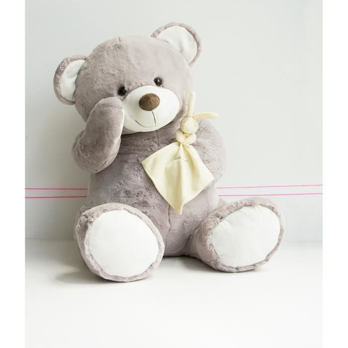 Babynat Plyšový medvídek