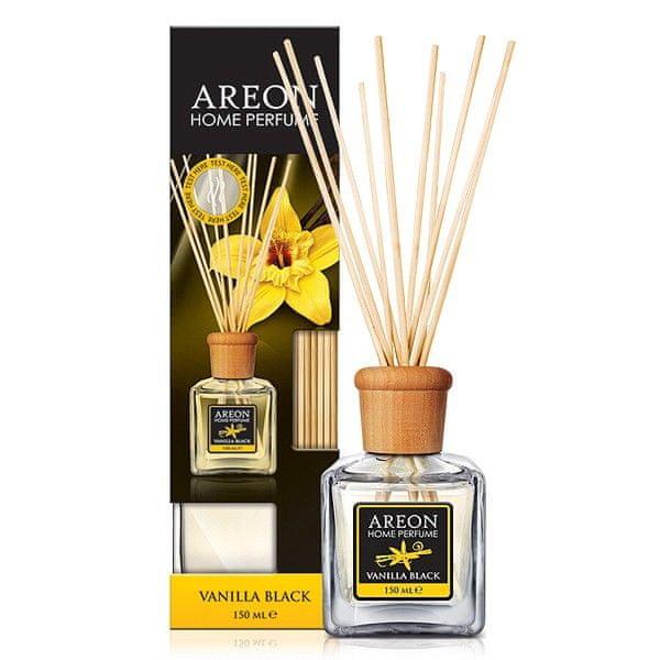 Areon HOME PERFUME 150ml - Vanilla Black