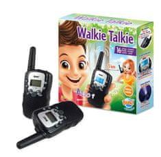 Buki France Vysílačky Walkie Talkie 3km