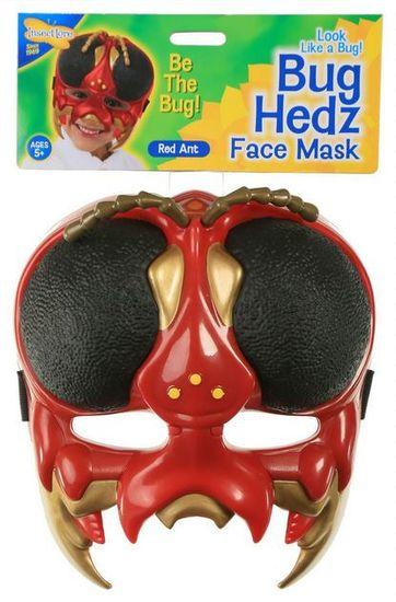 Insect Lore Hmyzí maska mravenec - Bug Hedz