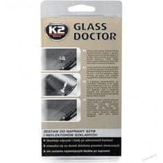 K2 Glass Doctor lepilo za popravilo stekel