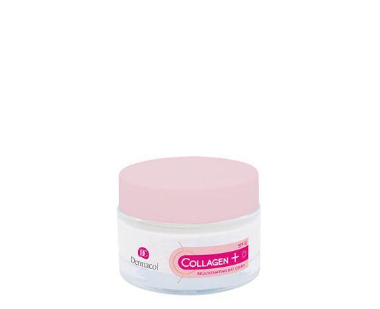 Dermacol Pleť ová péče visokim Collagen II Collagen + II.