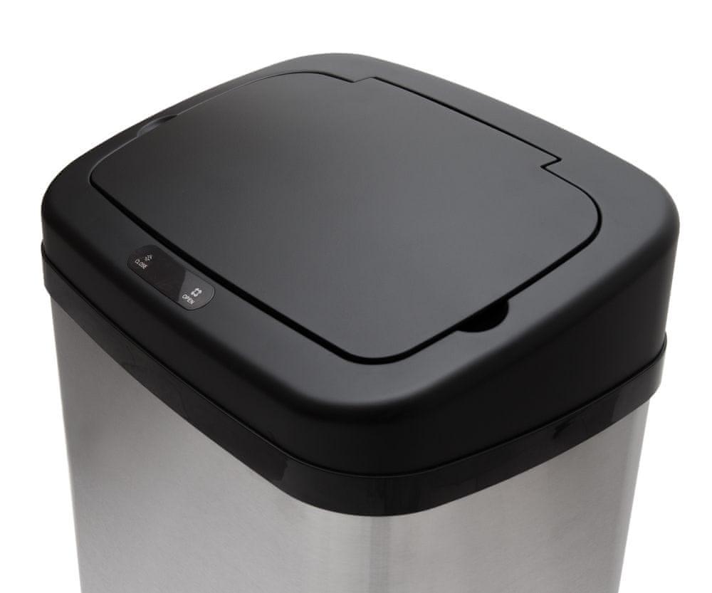 MAX Automatický odpadkový koš 30l - MTB30