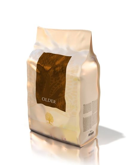 Essential foods Older, suha hrana za starejše pse, 3 kg