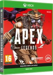 EA Games Apex Legends Bloodhound Edition igra (Xbox One)
