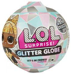 L.O.L. Surprise! Zimní třpytková panenka