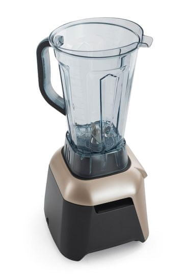 G21 blender stołowy Blender Excellent Cappuccino