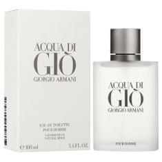 Giorgio Armani Toaletní voda , Acqua Di Gio pour Homme, 100 ml