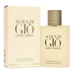 Giorgio Armani SK-Rumena, želim vam vse najboljše ..., Acqua Di Gio za moške, 100 ml