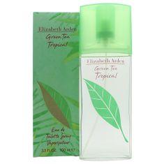 Elizabeth Arden Toaletní voda , Green Tea Tropical, 100 ml
