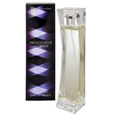 Elizabeth Arden Parfémová voda , Provocative Woman, 100 ml