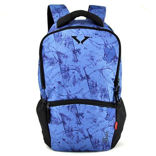 Target Ciljni športni nahrbtnik, Viper, modra z vzorcem