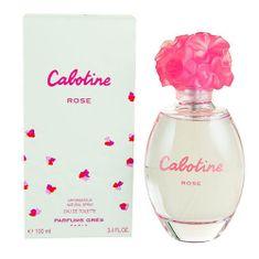 Gres Toaletní voda , Cabotine Rose, 100 ml