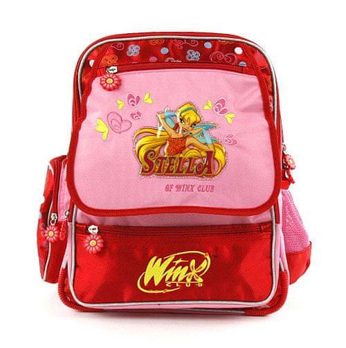 Winx Club Školní batoh , #2 Red Fairy, WinX