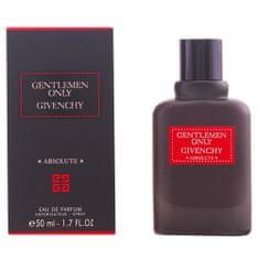 Givenchy Parfémová voda , Gentlemen Only Absolute, 50 ml