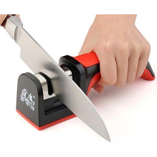 Taidea T1206TC Manuální bruska na kuchyňské nože