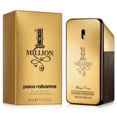 Paco Rabanne Toaletní voda , 1 Million, 50 ml