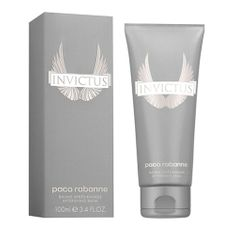Paco Rabanne Balzám po holení , Invictus, 100 ml