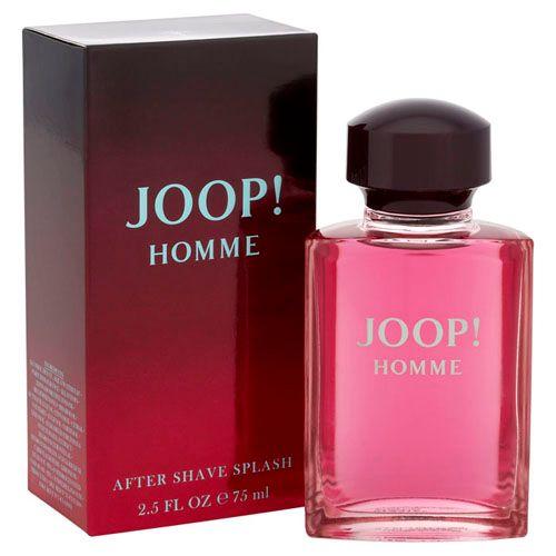 JOOP! Aftershave , Ember, 75 ml