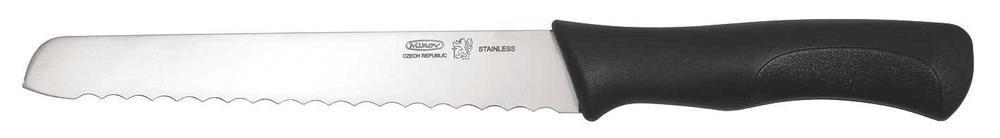 Mikov s.r.o. 122903 nůž 57-NH-18 / Z NA CHLEBA KITCHEN