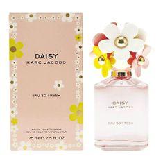 Marc Jacobs Toaletní voda , Daisy Eau So Fresh, 75 ml