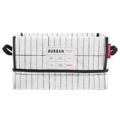 Reisenthel Škatla za shranjevanje , Bela in črna | #urban box new york