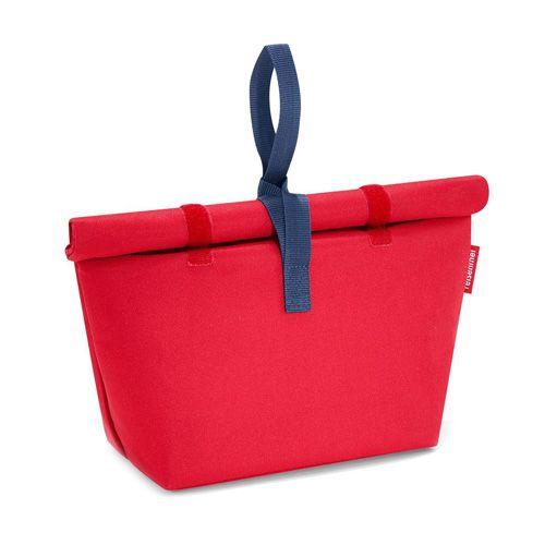 Reisenthel Chladicí taška , Červená   fresh lunchbag iso M