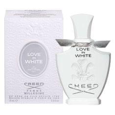 Creed Parfémová voda , Love in White, 75 ml