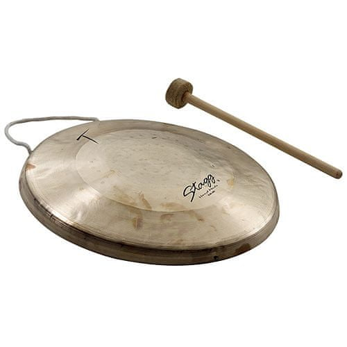 """Stagg Opera gong Stag, 11"""""""
