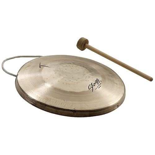 """Stagg Opera gong Stag, 11,2"""""""