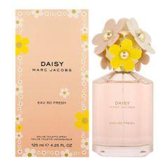 Marc Jacobs Toaletní voda , Daisy Eau So Fresh, 125 ml
