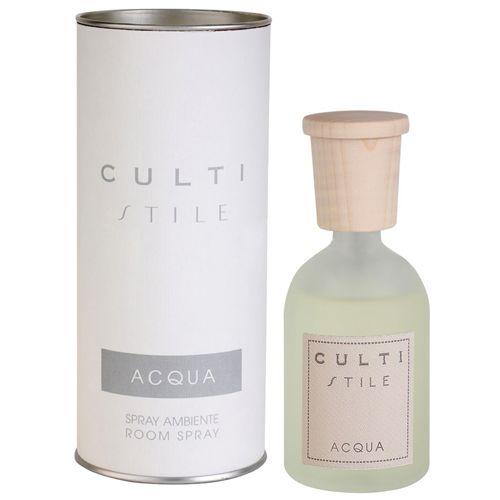 CULTI Belső illat Stile, Víz, 100 ml