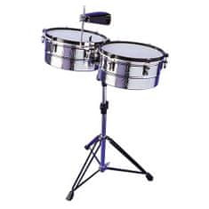 """Stagg Timbales , 13"""" a 14"""""""